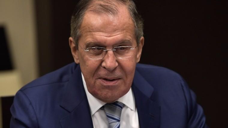 Лавров сравнил российский «авторитарный» и«демократический» газ