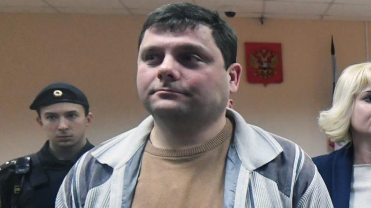 Скончался осужденный поделу «Кировлеса» бизнесмен Петр Офицеров