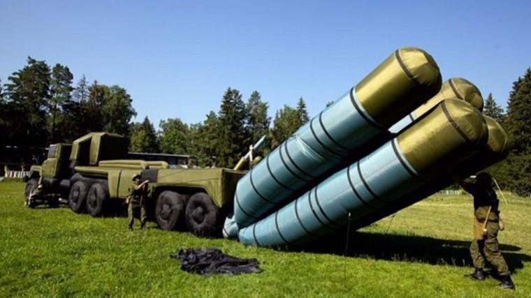 Система ПВО Украины находится вглубоком кризисе