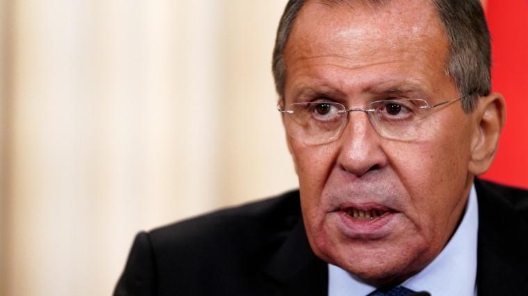 Лавров назвал идеальный итог саммита Россия-США вХельсинки
