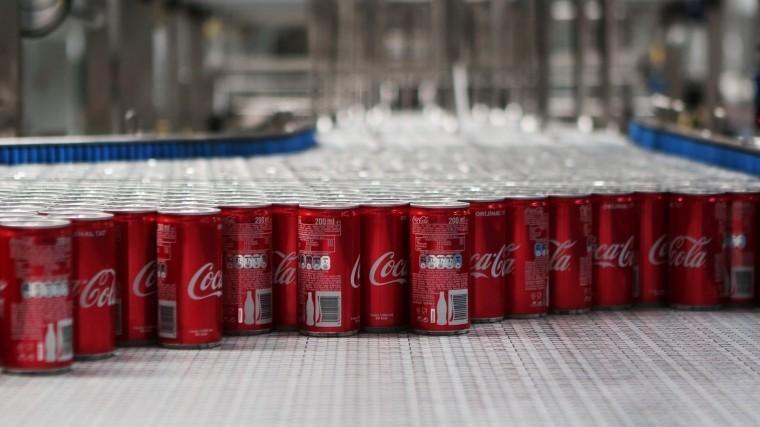 Украина останется без Pepsi иCoca-Cola