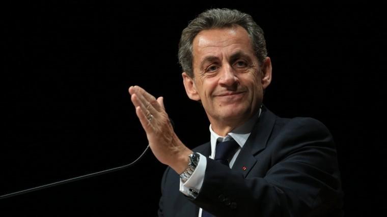 Николя Саркози приедет вМоскву нафинал ЧМ