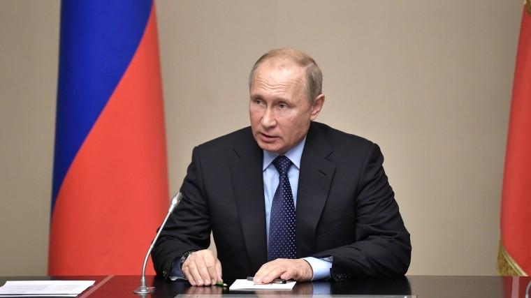 ошибочка украинский телеканал назвал путина президентом украины