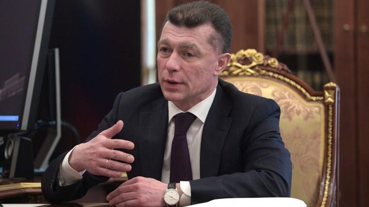 министр топилин предрек двукратный рост пенсий законодательных изменений