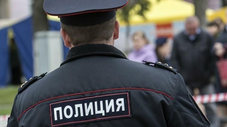 Четырех полицейских уволили из-за жалоб напредполагаемого педофила вСерпухове