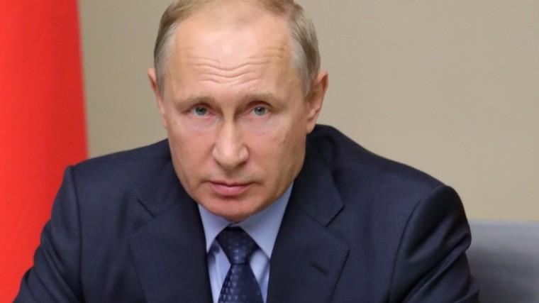 Владимир Путин: Вработе БРИКС отражаются идеи Нельсона Манделы