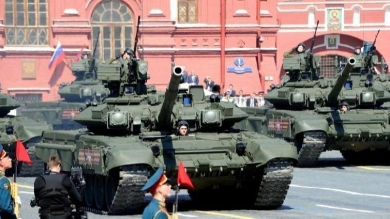 national interest раскрыл секреты российского танка армата