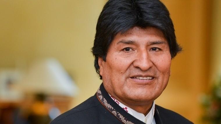 регалии президента боливии украли авто парковке борделя