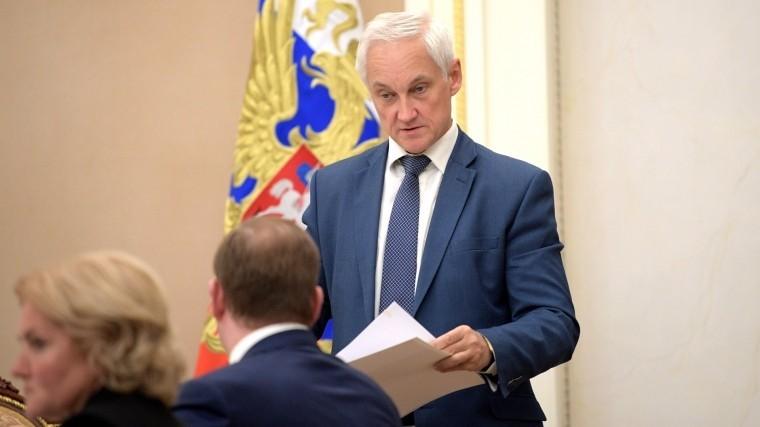 «Делиться надо»— помощник Путина объяснил идею обизъятии сверхдоходов