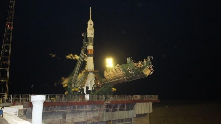Главы «Роскосмоса» иNASA впервые встретятся наБайконуре