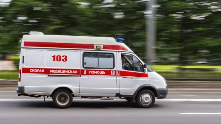 Кусок рельса разбил голову автомобилисту вМагнитогорске