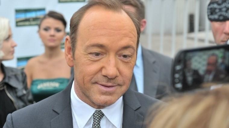 Американцы сознательно игнорируют новый фильм сКевином Спейси