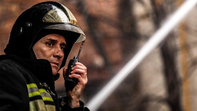 двухлетняя девочка пыталась спасти отца пожара погибла