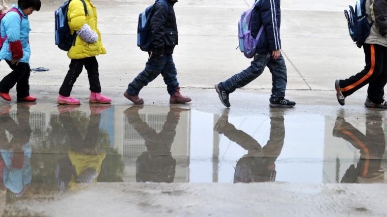 Власти отказались отидеи ограничить число приемных детей водной семье