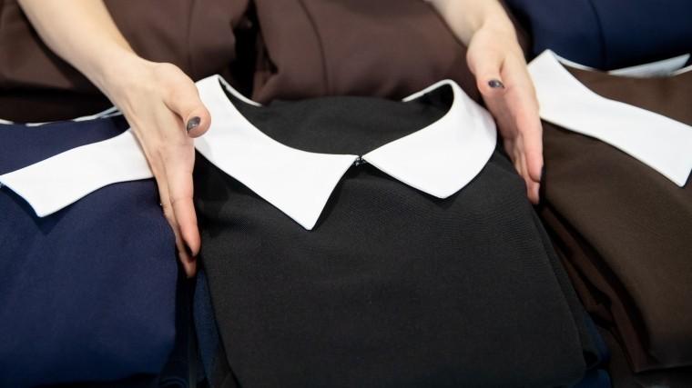 ВРоссии дизайнеры одежды предложили ввести униформу для педагогов