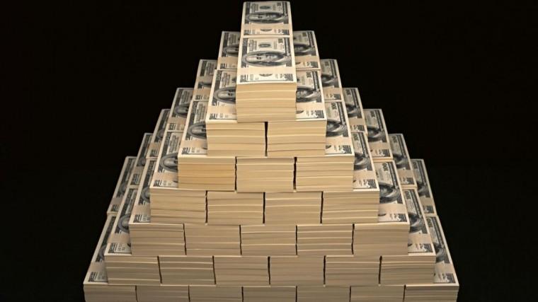 зависть фараонам сыщики раскрыли секрет успеха новой финансовой
