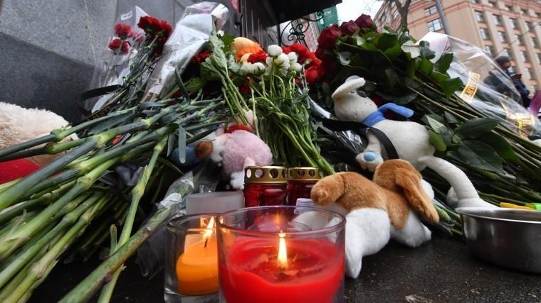 криминалисты посекундно восстановили трагедию зимняя вишня кемерово