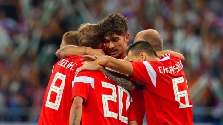 восторг счастье сборная россии разгромила чехов фантастическим счетом