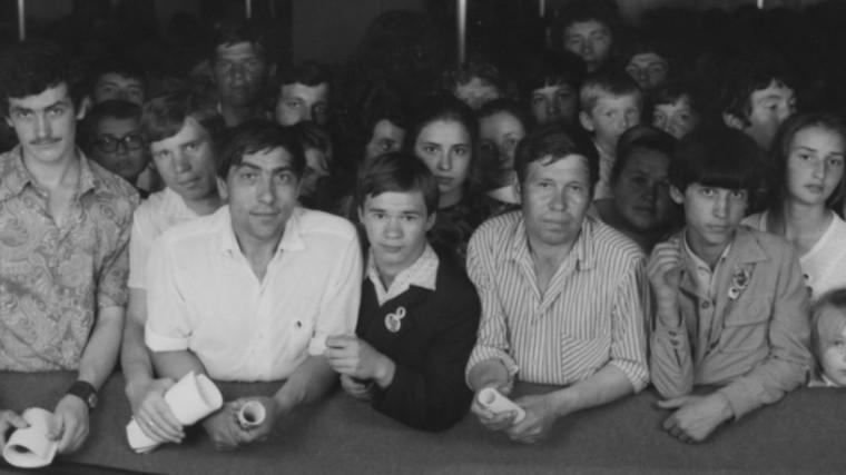 The Russians: американский фотограф намерен вновь показать миру настоящих русских