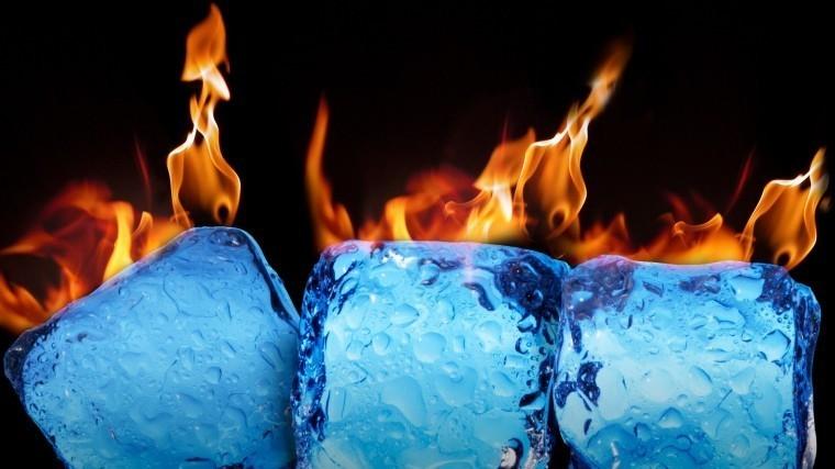 Эксперимент недели: как сделать горячий лед вдомашних условиях— видео