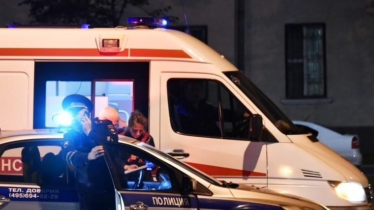 «Очередь, полиция приехала, еще очередь»— очевидцы острельбе вцентре Москвы