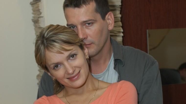 СМИ: Мария Порошина беременна отженатого актера