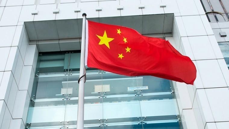 wsj китай намерен проводить новые торговые переговоры сша