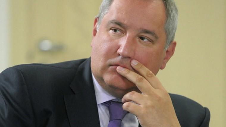 глава роскосмоса россия участвовать американском лунном проекте