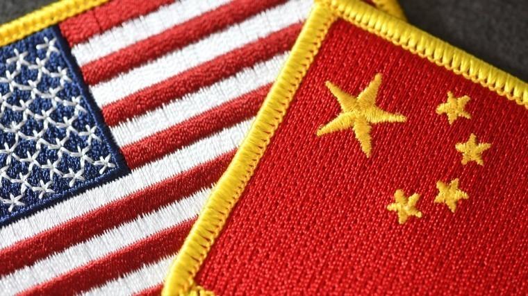 сша китай обменялись новыми ввозными пошлинами товары