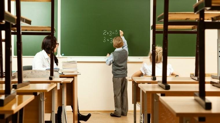 ВПетербурге проходит заключительный этап всероссийского конкурса «Учитель года»