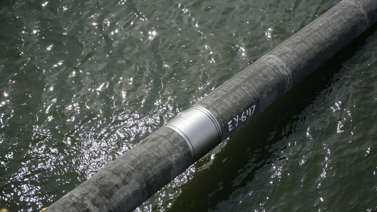 трубы северного потока укладывают германии