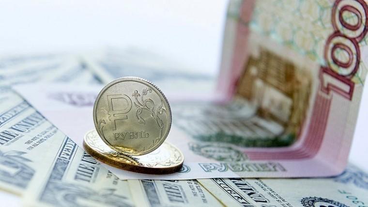 глава минэкономразвития доложил президенту состоянии рубля