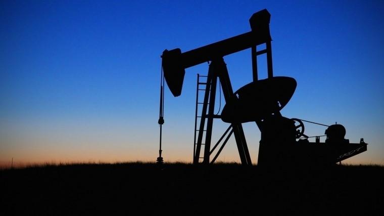 сша прекратили поставку нефти китай