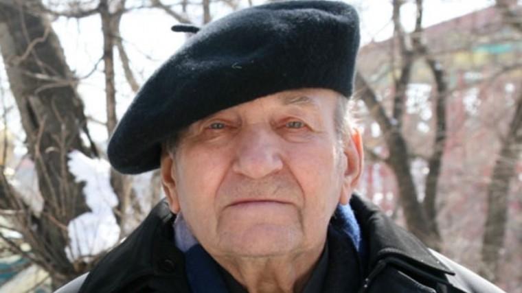 Вице-президент Российской Академии художеств умер ввозрасте 96 лет
