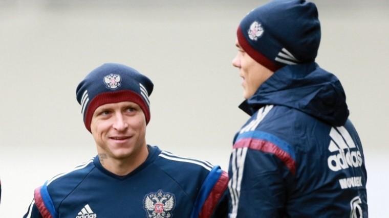 Следствие сегодня заявит ходатайство обаресте Кокорина иМамаева
