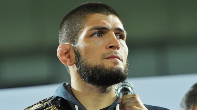 «Выименя потеряете» Нурмагомедов пригрозил UFC разрывом контракта