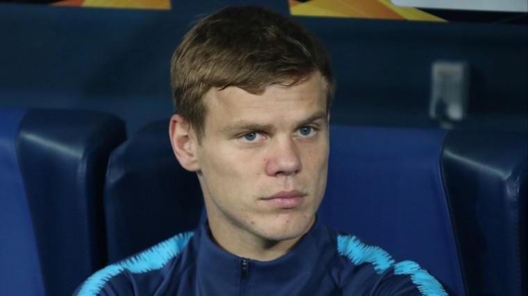 «Сособым цинизмом!»— футболист Кокорин арестован до8декабря