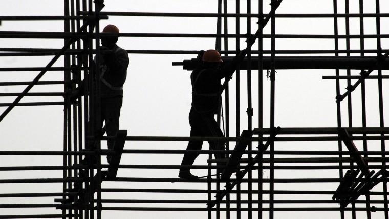 китай объявил завершении строительства части моста амур