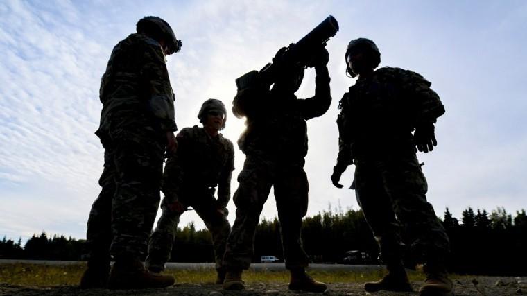половина американских военных уверена скором начале войны