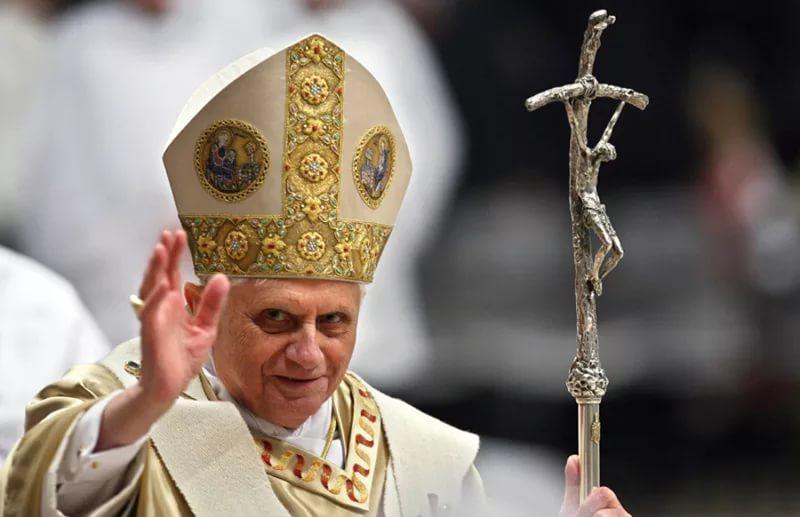 Ватикан и секс священников геев