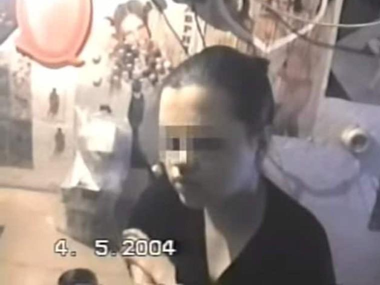 Девушка в сексуальном рабстве у самой опасной в мире секс машины