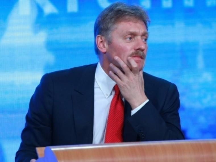 Песков напомнил онеобходимости объективного расследования химатак вСирии