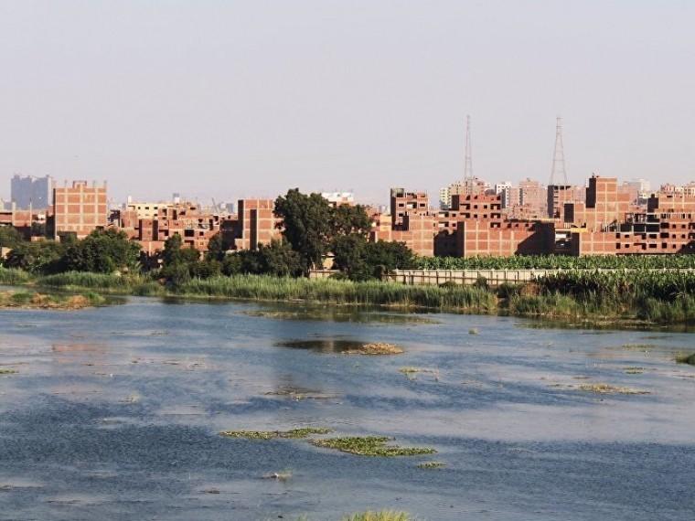 РФиЕгипет согласовали создание совместной промзоны наСуэцком канале