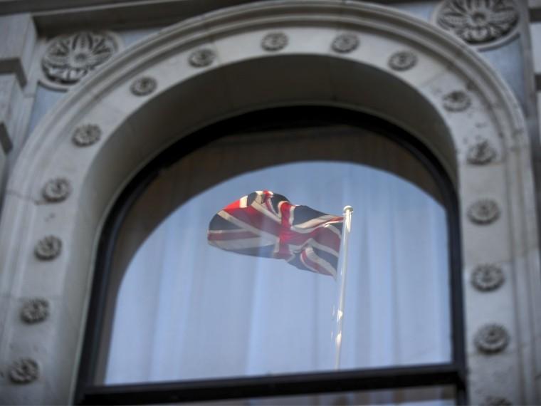 Российское посольство направило МИД Великобритании ноту протеста