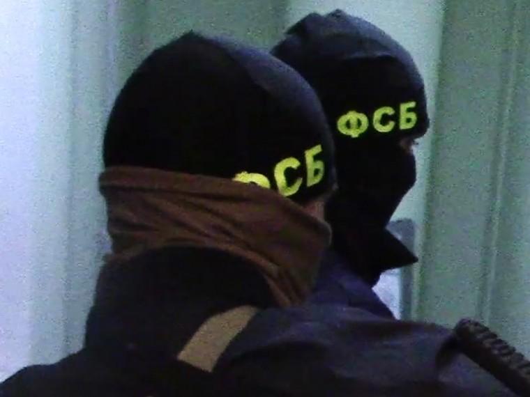 ВМоскве обнаружены три лаборатории террористов поподделке документов