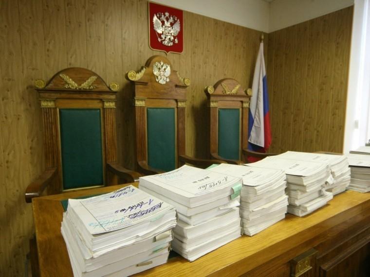 Почти 40 уголовных дел возбудили вэтом году против руководства Дагестана
