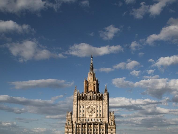 Военный эксперт прокомментировал британско-российский дипломатический скандал