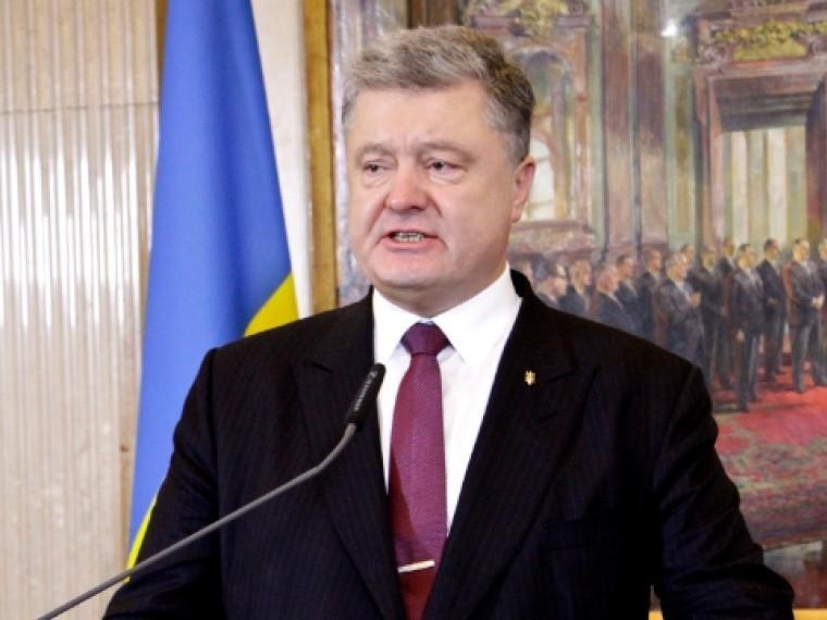 ВГосдуме жестко ответили назаявление Порошенко о«девяти граммах свинца» для РФ