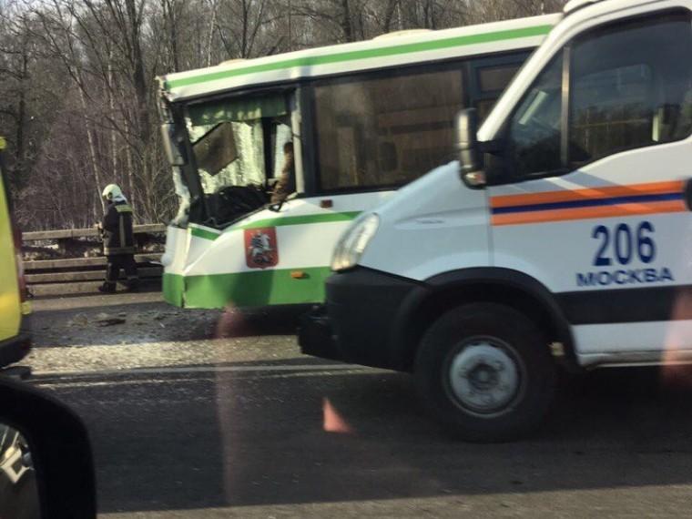 Пятый канал публикует список пострадавших вДТП савтобусом вМоскве