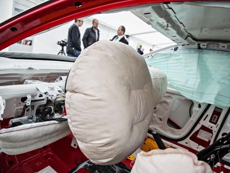 ВСША начато расследование смертей, вызванных неисправностями подушек безопасности вавтомобилях Hyundai иKia